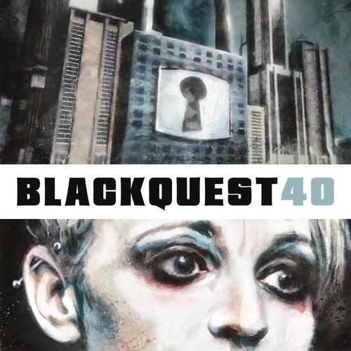 Blackquest 40