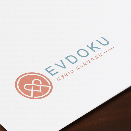 "Logo Contest for ""EVDOKU"" Home Textiles"