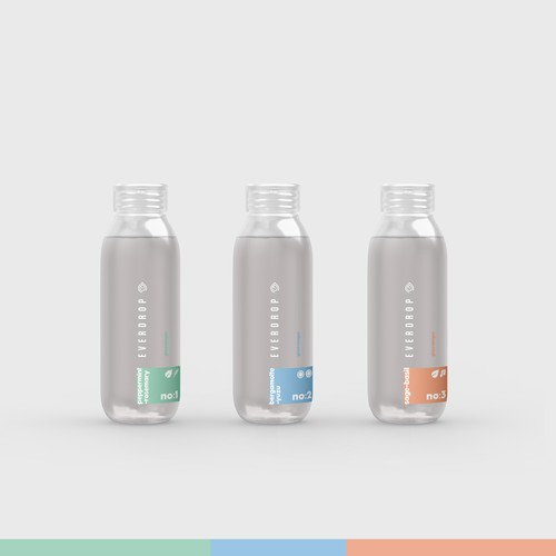 Everdrop Bottles