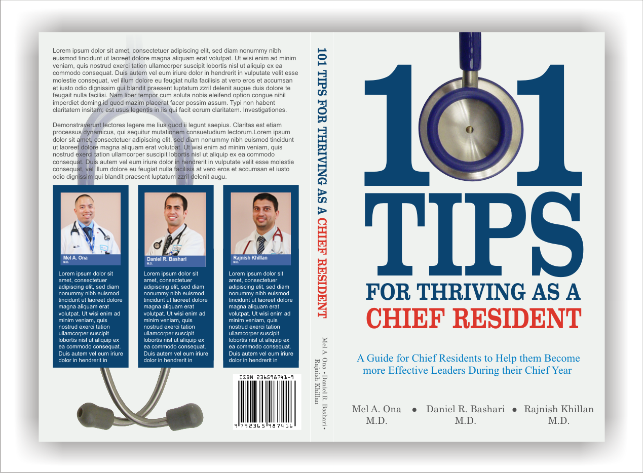 Help Ona Healthy Life with a new book or magazine cover