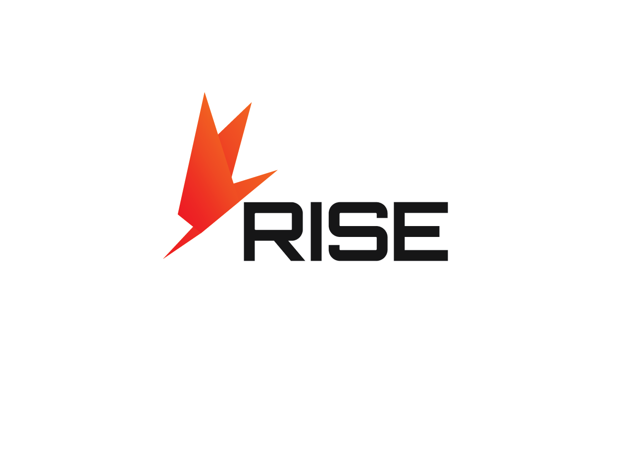 Help Rise with a new logo