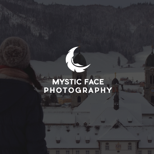Logo design for a photography website