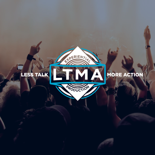 LTMA logo concept