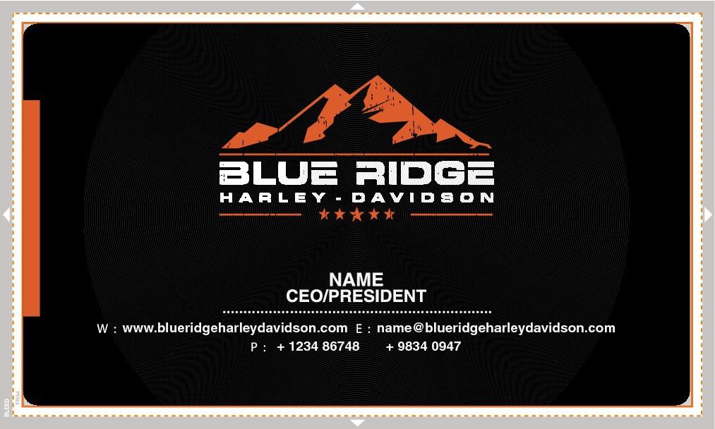 Blue Ridge Harley-Davidson