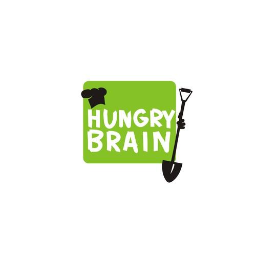 logo for unique food business