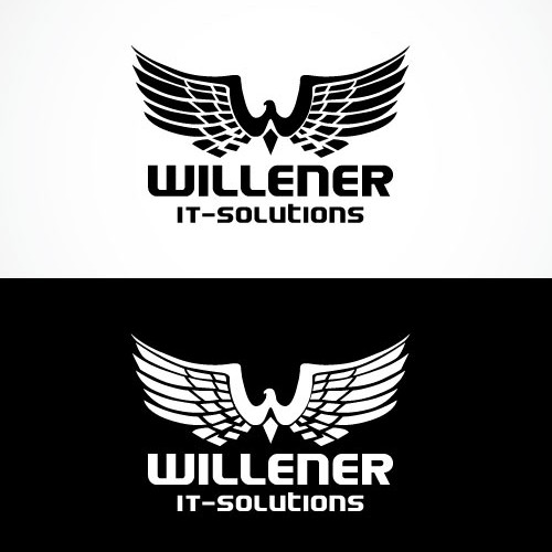 Logo design for IT-Company