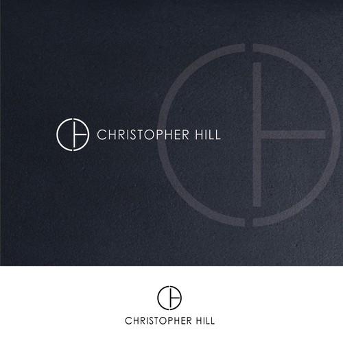 Modern simplistic logo design