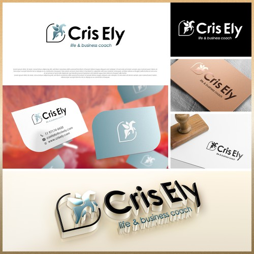 Chris Ely Logo