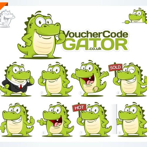 VoucherCodeGator