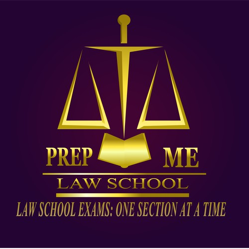 DESIGN A LOGO FOR 15 E-BOOK SERIES ON LAW SCHOOL EXAM PREP