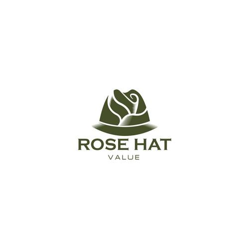 Rose Hat concept