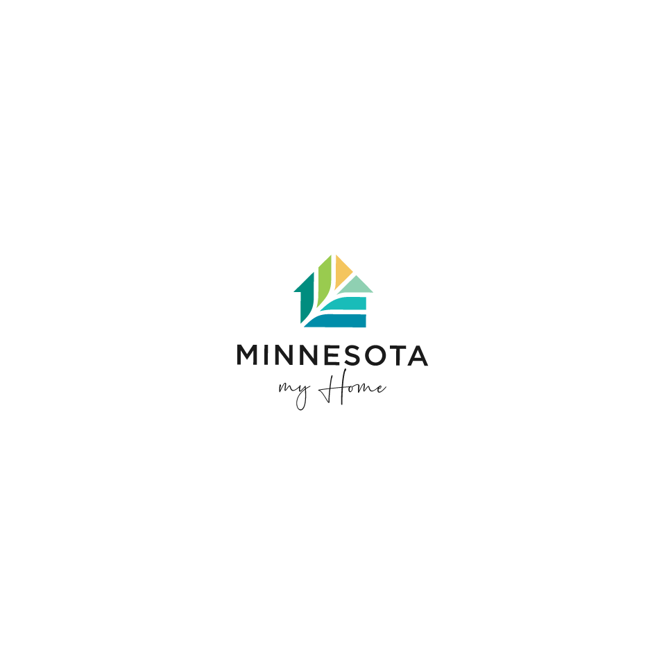 An Eye-Catching/Creative logo for Minnesota-based Real Estate & Home Company