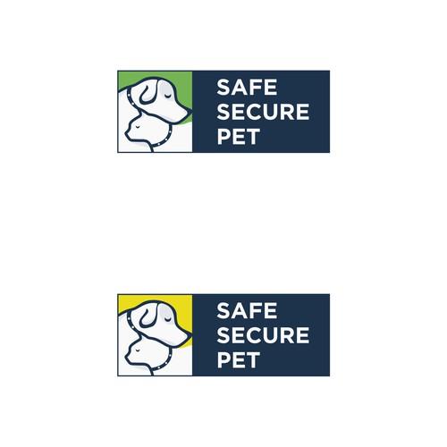 SAFE SECURE PET