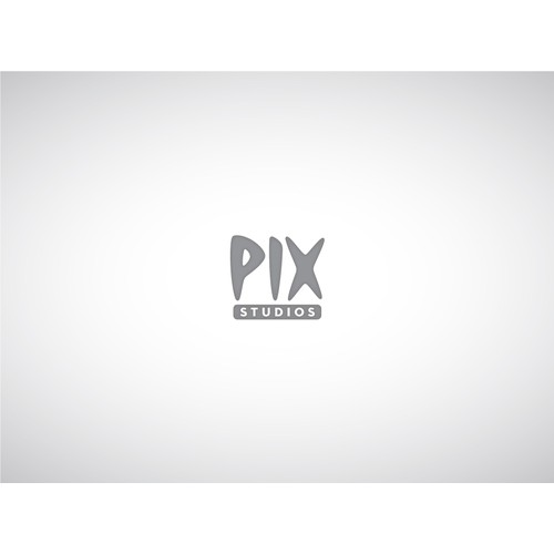 Pix Studios needs a new logo