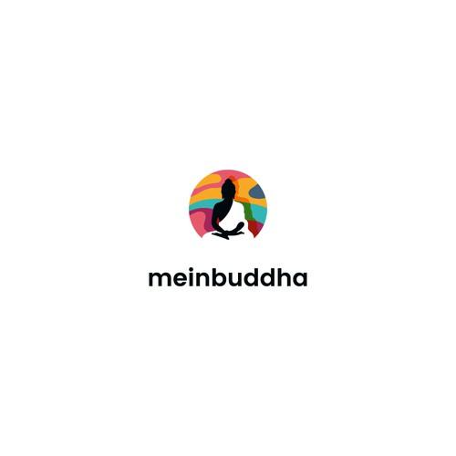 Logo Design for Meinbuddha