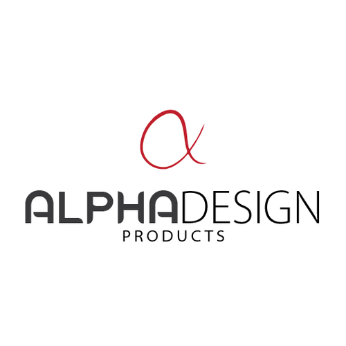 Who will create the Alpha Design for Alpha Design Products?