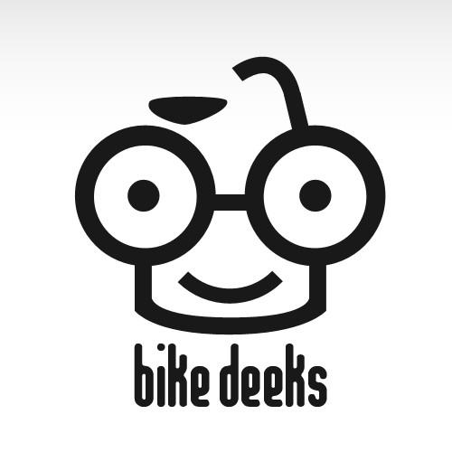 Help Bike Deeks with a new Logo Design
