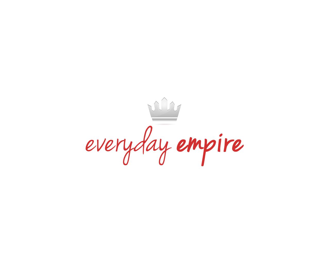 logo for Everyday Empire