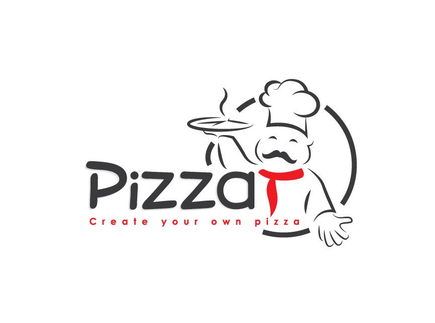 New Style Pizza Restaurant Looking for Logo Design