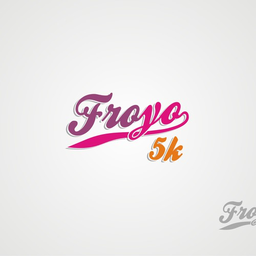 Create a Playful Logo for National 5k Series