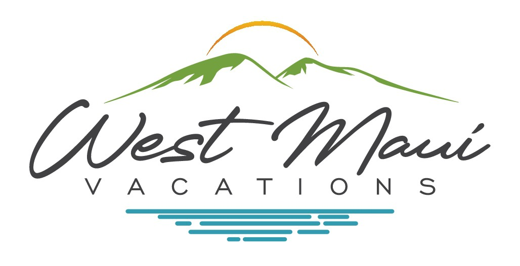 Logo needed for West Maui Vacation Rental Company