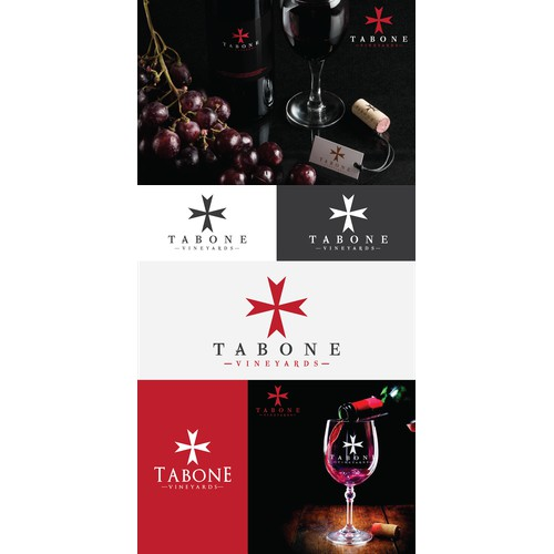 Create an alluring logo for a start-up craft winery!