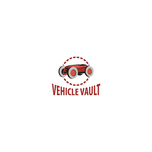 Logo for Vehicle Vault