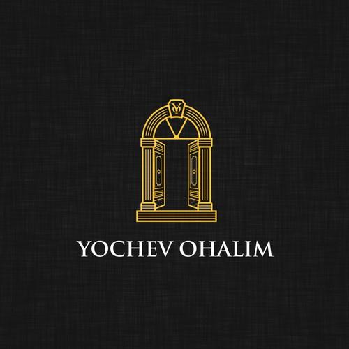 Logo Concept for Yochef Ohalim