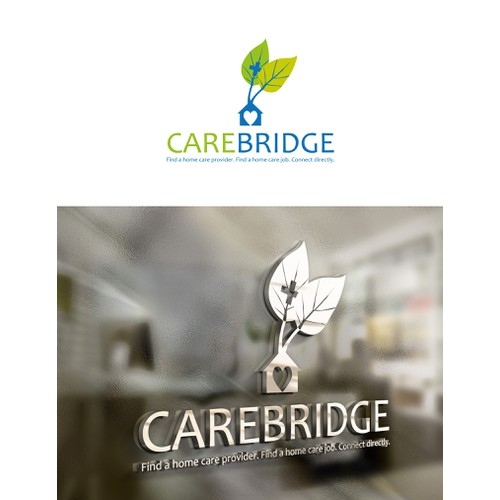 Help CareBridge with a new logo