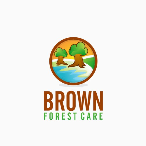 Brown Forest Care