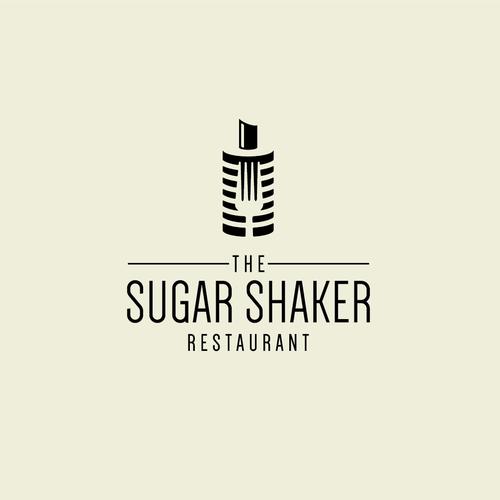 Restaurant Sugar Shaker