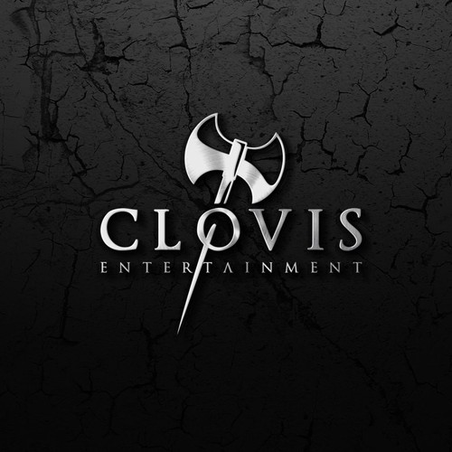 clovis entertainment logo
