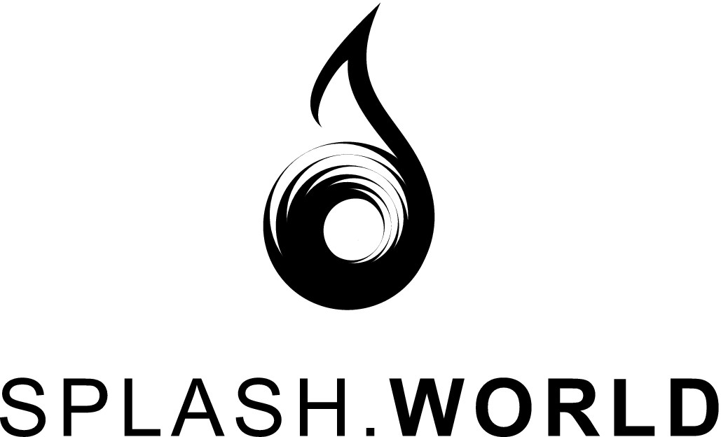 Design a classic logo for Splash.World - A Tribute to Oceans & Waterways