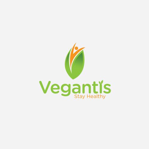 Logo Concept for Healthy balls