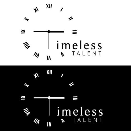 Timeless Talent B&W