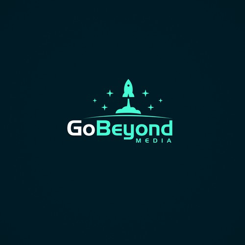 GoBeyond Media - Logo