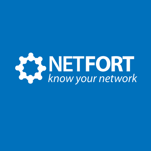 NetFort needs a new logo