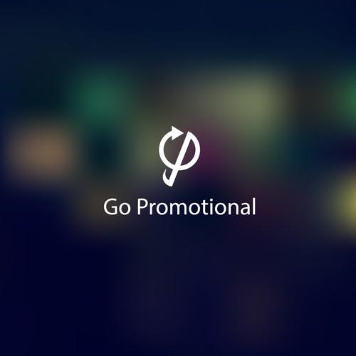 Logo design for Go Promotional.
