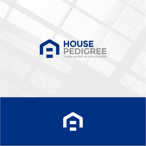 Logo for property agent