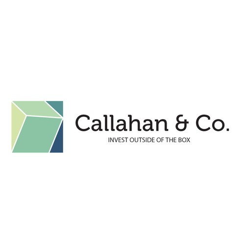 Create the next logo for Callahan & Co.