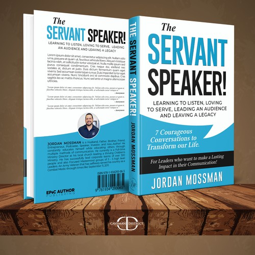 Leadership Book on Communication