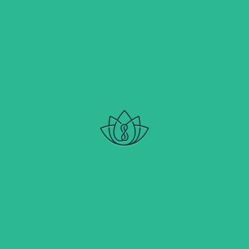 Zen inspired logo