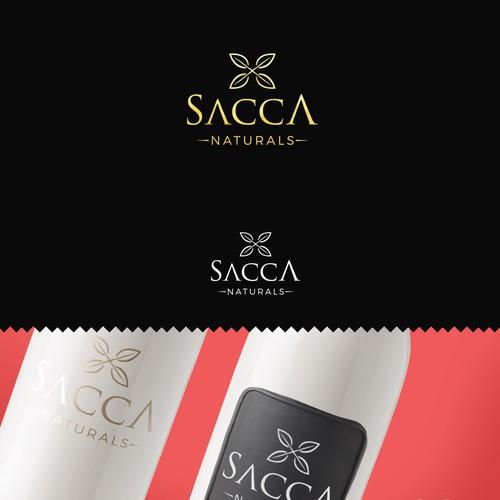 Sacca Naturals Logo