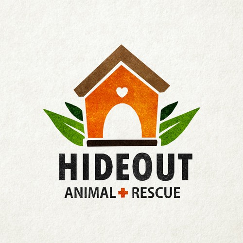 HIDEOUT Animal Rescue
