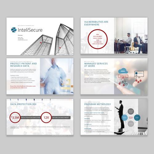 Intelisecure - PowerPoint