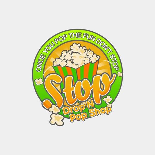 Stop Drop N Pop Shop