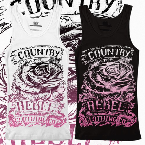 GUARANTEED: Womans Shirts - Country Rebel Clothing Co - Multiple Winners!