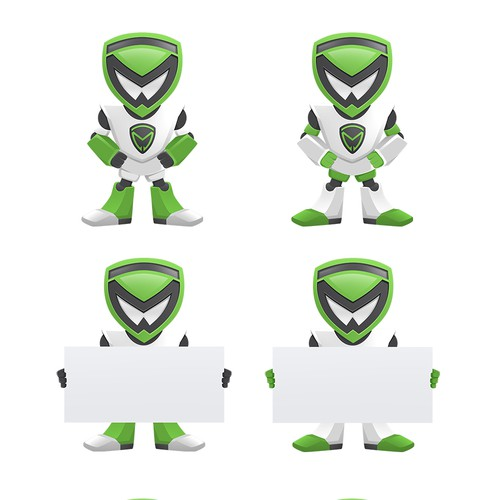Create a bot character for Facebook, Skype, Slack, Apple iMessage and HipChat