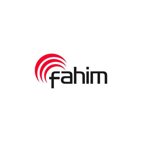 Logo for Fahim