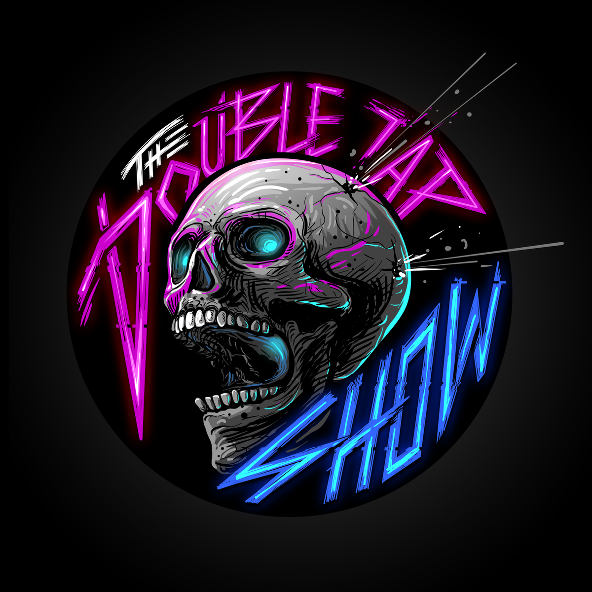 The double tap show